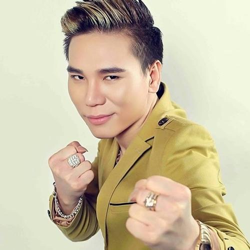 Đời tư ca sĩ Châu Việt Cường đánh mất thiện cảm.