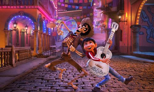 Oscar 2018: Không có bất ngờ khi Coco giành giải thưởng Phim hoạt hình xuất sắc