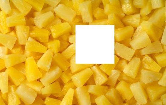 Tinh mắt chọn mảnh ghép phù hợp cho các loại hoa quả - 8