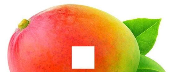Tinh mắt chọn mảnh ghép phù hợp cho các loại hoa quả - 12