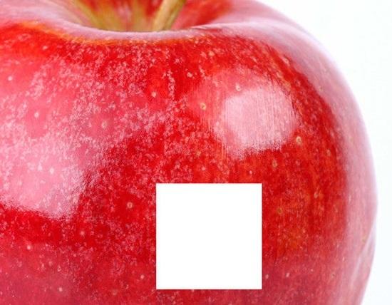 Tinh mắt chọn mảnh ghép phù hợp cho các loại hoa quả - 24