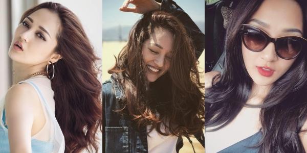 Bảo Anh đổi kiểu tóc tém đầy nổi loạn - 3