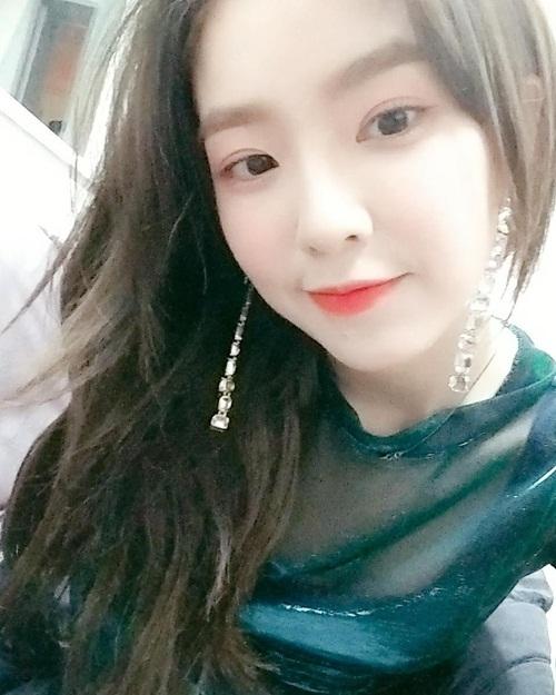 5 idol sở hữu đôi mắt được mơ ước nhất Hàn Quốc - 7