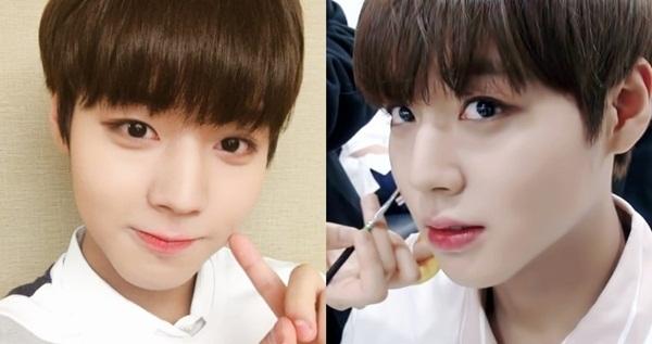 5 idol sở hữu đôi mắt được mơ ước nhất Hàn Quốc - 1