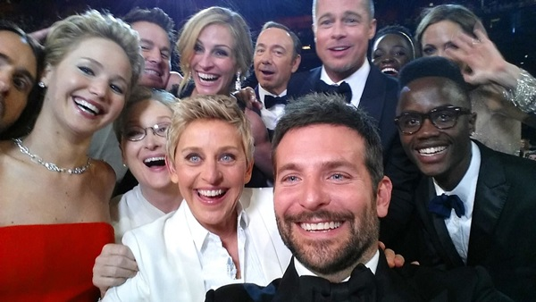 24 khoảnh khắc đắt giá trong lịch sử Oscar