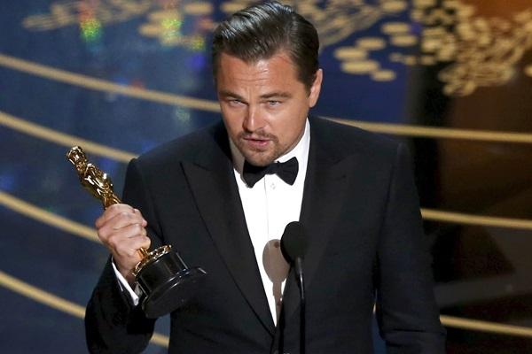 24 khoảnh khắc đắt giá trong lịch sử Oscar - 9
