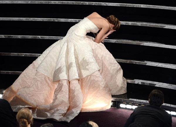 24 khoảnh khắc đắt giá trong lịch sử Oscar - 10