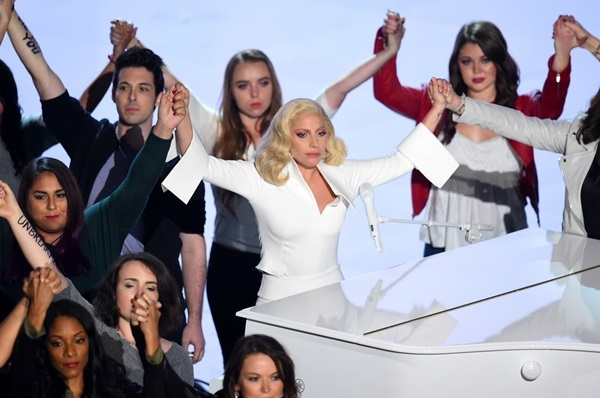 24 khoảnh khắc đắt giá trong lịch sử Oscar - 4