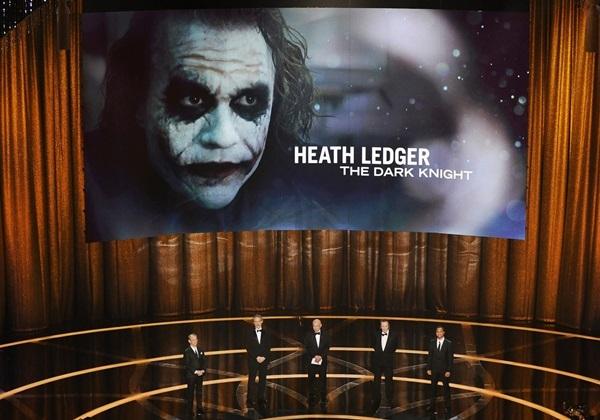 24 khoảnh khắc đắt giá trong lịch sử Oscar - 5