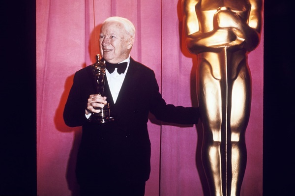 24 khoảnh khắc đắt giá trong lịch sử Oscar - 8