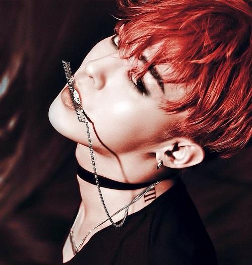 G-Dragon: Sau 12 năm vẫn luôn là huyền thoại Kpop