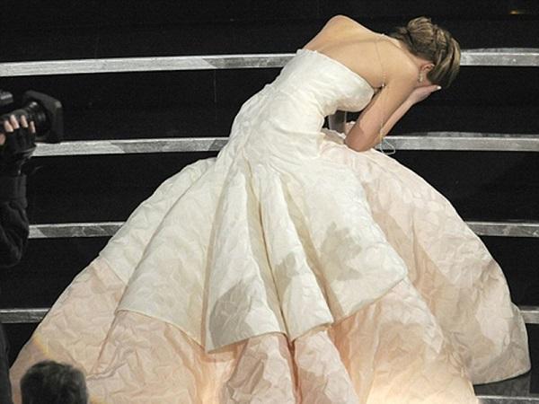 Jennifer Lawrence: cô nàng độc nhất vô nhị ở Hollywood - 3