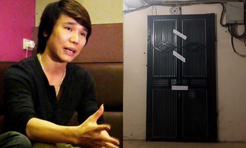 Căn phòng hiện trường vụ án và lời khai của Châu Việt Cường.
