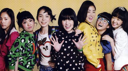 Sunny - Bộ phim đưa tên tuổi hàng loạt lính mới thành sao hạng A Hàn Quốc