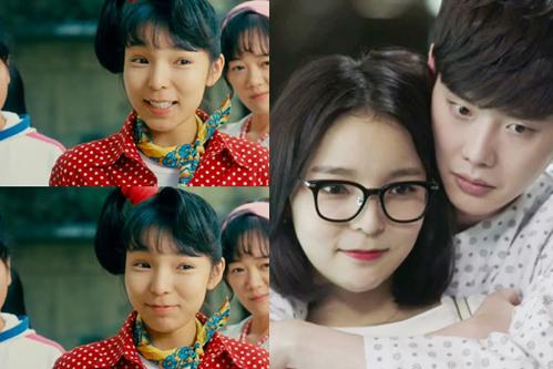 Park Jin Joo thường xuyên góp mặt là vai phụ trong các tác phẩm nổi tiếng.