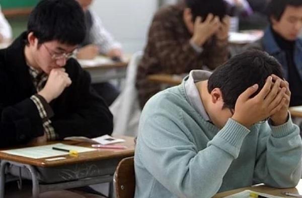 Hiện thực khắc nghiệt của cuộc sống học đường ở Hàn Quốc - 2