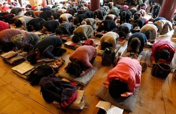 Hiện thực khắc nghiệt của cuộc sống học đường ở Hàn Quốc - 6
