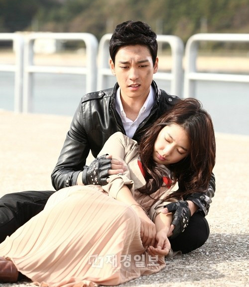 Park Shin Hye: Ngọc nữ hay cô nàng đa tình của Kbiz? - 7