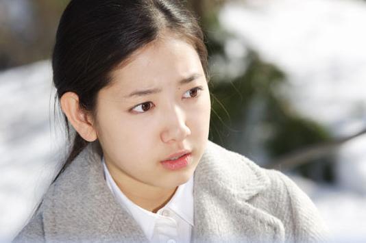 Park Shin Hye: Ngọc nữ hay cô nàng đa tình của Kbiz? - 1