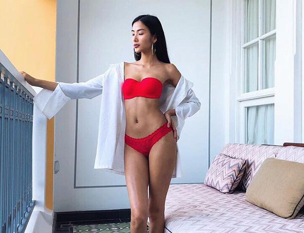 Sao Việt và cuộc chiến vóc dáng với bikini ngày đầu hè - 6
