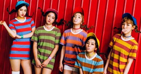Quiz: Bạn thấu hiểu Red Velvet tới đâu? - 1