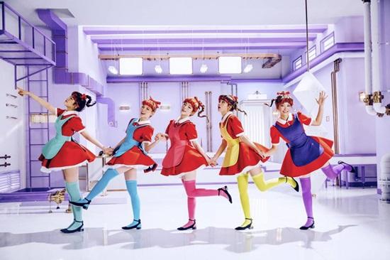 Quiz: Bạn thấu hiểu Red Velvet tới đâu? - 5