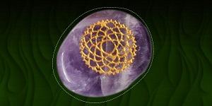Trắc nghiệm: Viên đá Chakra nói gì về sức mạnh tiềm tàng của bạn - 6