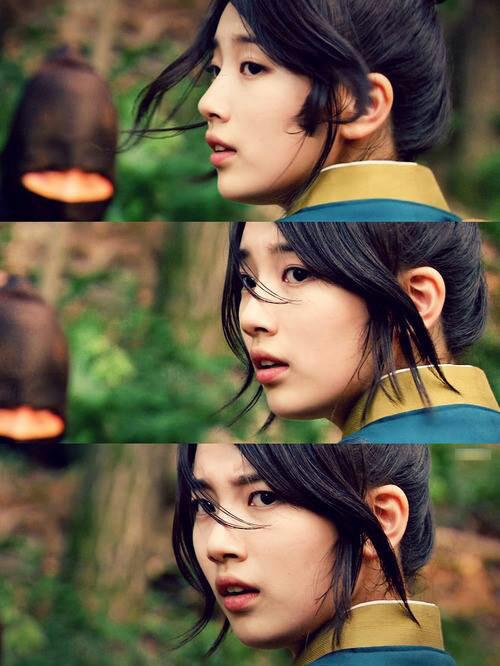 Muôn kiểu thả thính của Suzy trên màn ảnh khiến các chàng liêu siêu - 5