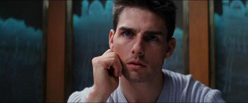 Cảnh phim để đời trong cả sự nghiệp của tài tử điển trai Tom Cruise
