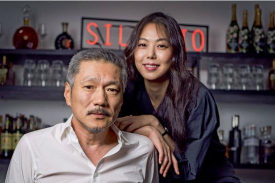 Sau khi yêu đạo diễn, Kim Min Hee gần như mất sự nghiệp.