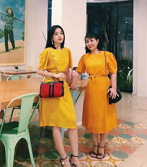 Ảnh hot sao Việt 9/3 - 7