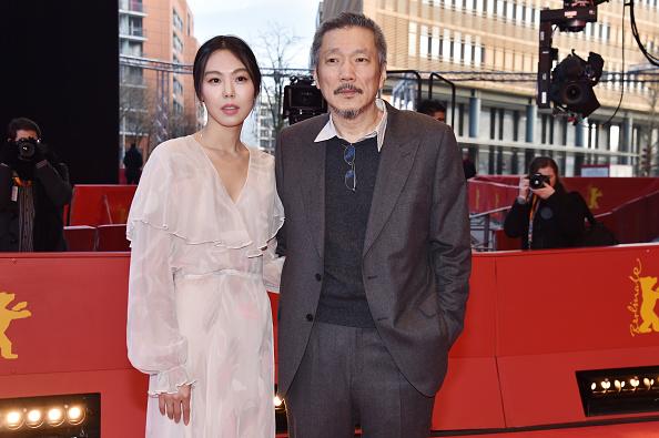 Chuyện tình của Hong Sang Soo - Kim Min Hee khiến cả Hàn Quốc phẫn nộ.