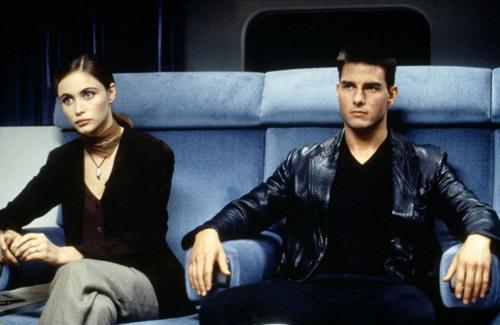 Cảnh phim để đời trong cả sự nghiệp của tài tử điển trai Tom Cruise - 1
