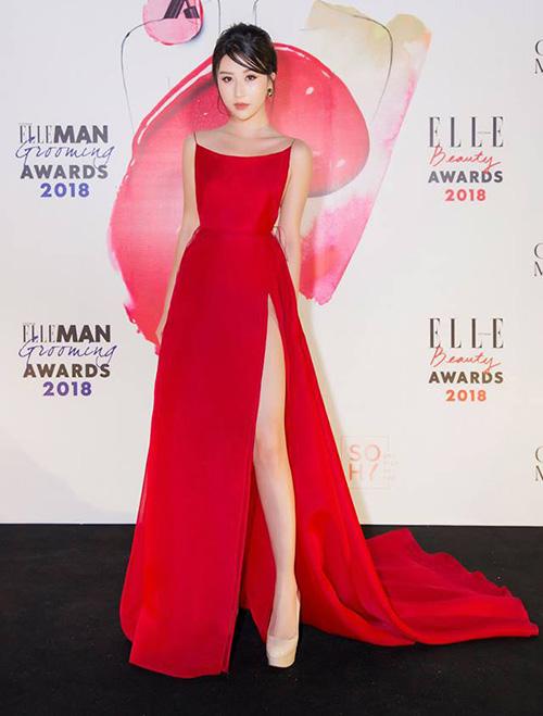 Chiếc váy hot nhất Vbiz được hàng loạt mỹ nhân mê tít - 5