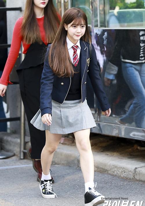 8 nữ idol cao chưa đến 1,6 m vẫn đủ sức tỏa sáng ở Kpop - 9