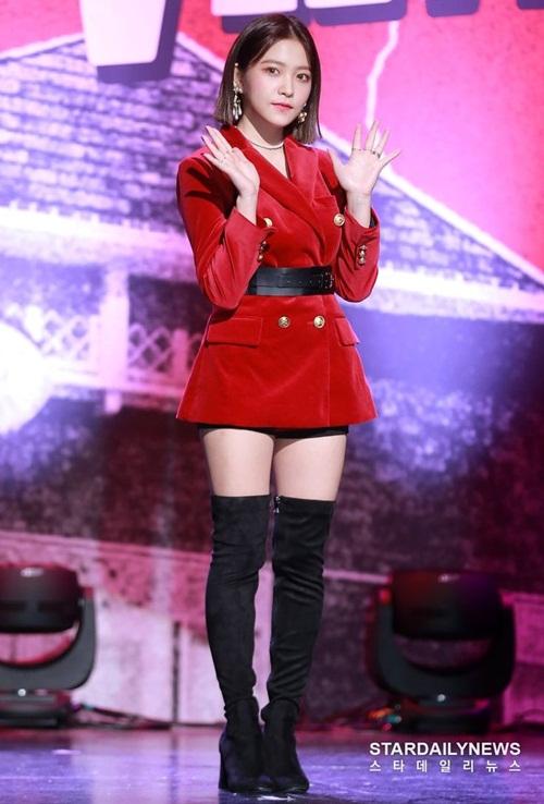 8 nữ idol cao chưa đến 1,6 m vẫn đủ sức tỏa sáng ở Kpop - 2