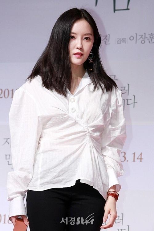 Yoon Ah - Park Bo Gum tái hợp, Song Joong Ki bí mật đi xem phim - 7
