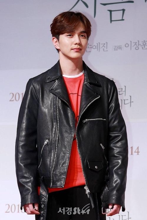 Yoon Ah - Park Bo Gum tái hợp, Song Joong Ki bí mật đi xem phim - 6