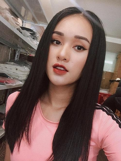 4 cô gái Việt được báo ngoại quan tâm bởi vẻ ngoài nổi bật - 9