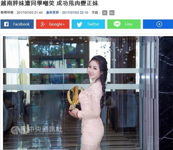 4 cô gái Việt được báo ngoại quan tâm bởi vẻ ngoài nổi bật - 6