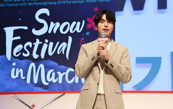 Văn Mai Hương, Bình An được fan Hàn xin chữ ký khi dự fan meeting Lee Dong Wook - 6