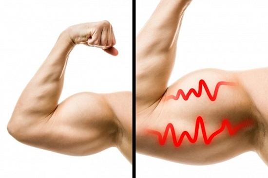 10 rủi ro vì tập gym sai cách và cách khắc phục