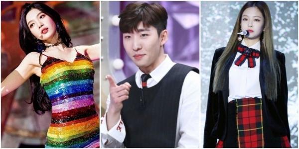 Anh chàng chọn đến 2 cô gái khi nhắc đến idol yêu thích nhất.