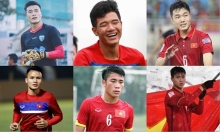 Top 6 Facebook của U23 có lượt theo dõi 'khủng' nhất