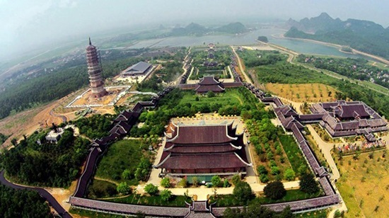 Quiz: Đoán danh lam thắng cảnh Việt Nam qua hình ảnh - 2
