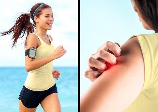 10 rủi ro vì tập gym sai cách và cách khắc phục - 2