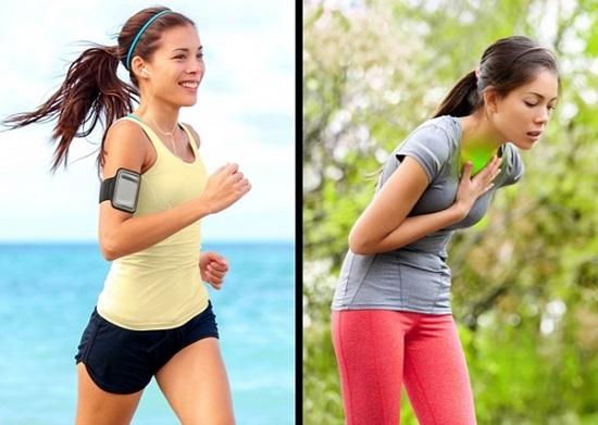 10 rủi ro vì tập gym sai cách và cách khắc phục - 5