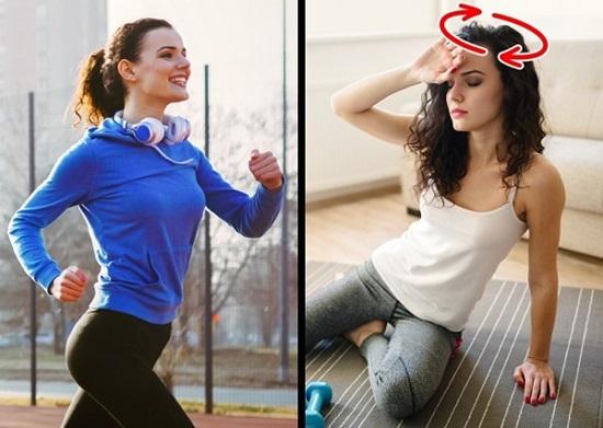 10 rủi ro vì tập gym sai cách và cách khắc phục - 6