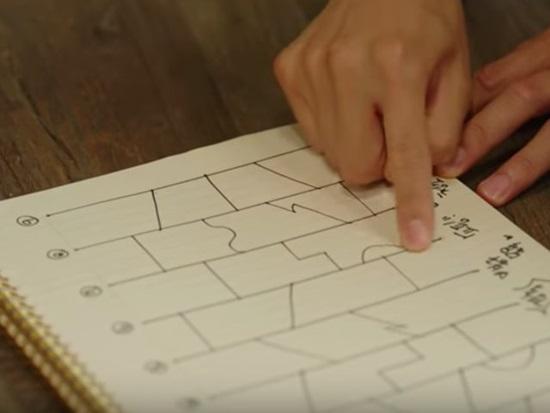 Quiz: Đoán phim Hàn chỉ qua một cảnh quay - 8