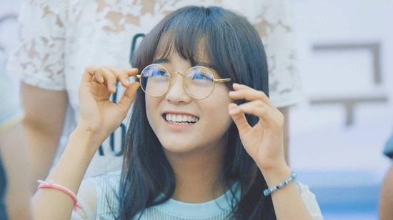 3 idol nữ đeo kính là toát lên thần thái của girl crush - 3